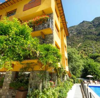 Hotel Castellarnau