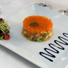 Hotel Castellarnau Restaurant