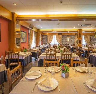 Castellarnau restaurant